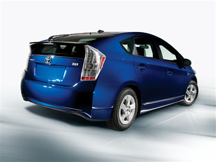 toyota prius miles to gallon. Black Bedroom Furniture Sets. Home Design Ideas